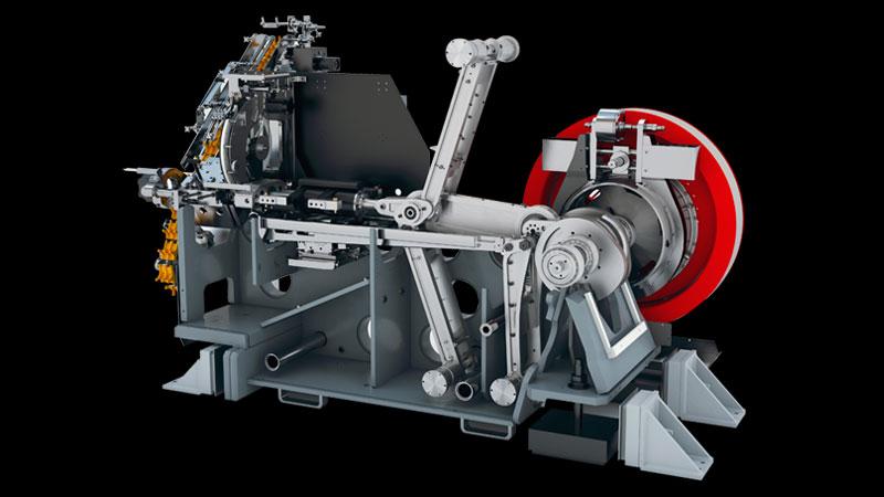 Okl Bodymaker Parts Upgrade Kits Amp Service Okl Can Line