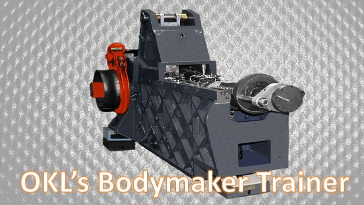 OKL Bodymaker Training